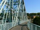 Pont sur l'Elbe