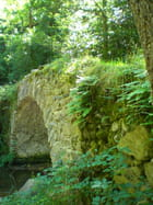 Pont sur la Monne