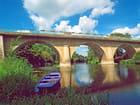 Pont sur la Sèvre Nantaise