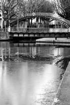 Pont tournant 2