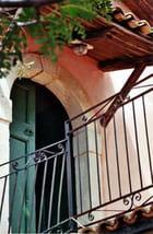 Porche sicilien