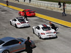 Porschecup - Nogaro