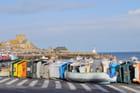 port et ses annexes