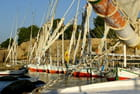 Port à assouan