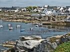 Port Blanc(prés de Guidel)Morbihan