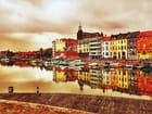 Port de Gand
