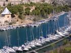Port de Miou