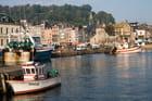 Port de pêche de Honfleur