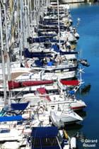 Port de Plaisance Saint Malo