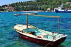 Port de Vela Luka