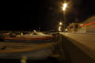 Port Mèze