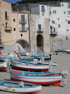 Port sicilien