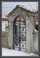 portail clos