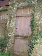 Porte ancienne!!!