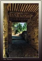 Porte Charretière
