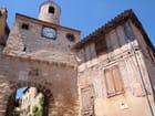 Porte de l'Horloge XIV-XVI s
