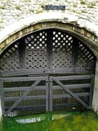 Porte des Traîtres