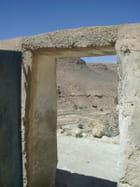 Porte du désert !!!