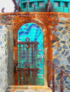 Porte du môle