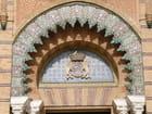 Porte Mudéjar