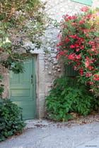 Porte provençale