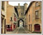 Porte Saint Jacques