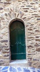 Porte secrète ?
