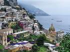 Positano(cote Amalfitaine)Italie...