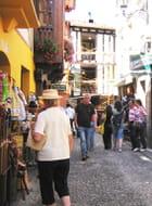 Potes en Espagne