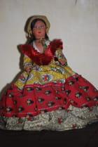 poupée provençale