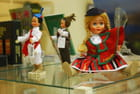 poupées de Madère