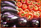 Pour une poêlée de légumes du Sud
