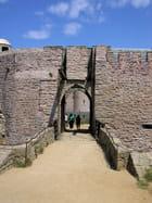 Premier Pont-Levis (2) de Fort-La-Latte