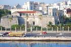 première vue sur la Havane
