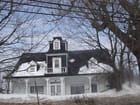 Presbytère de 1836