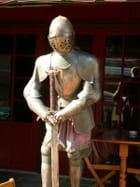 Preux chevalier
