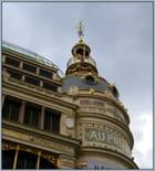 Printemps parisien