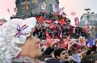 prise de la Bastille par le Front de Gauche