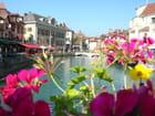Promenade à Annecy