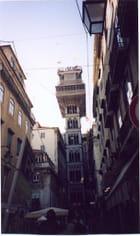 Promenade à Lisbonne