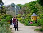Promenade au Jardin des Plantes