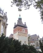 Promenade dans Budapest