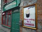 Pub à Ennis