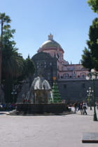 Puebla en quelques images