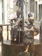 Puppenbrunnen