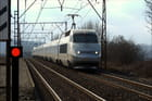 Qu'il est beau notre TGV
