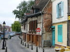 Quartier St Leu à Amiens-1