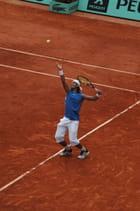 Rafael nadal rg2006
