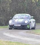 Rallye du Médoc 2011