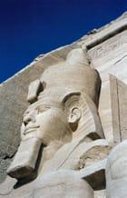 Ramses 2 adolescent